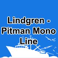 lindgren-pitman monofilament